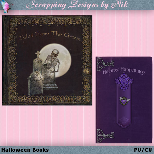 Halloween Books 2015