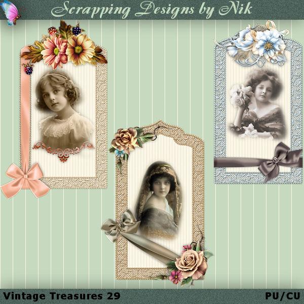 Vintage Treasures 29